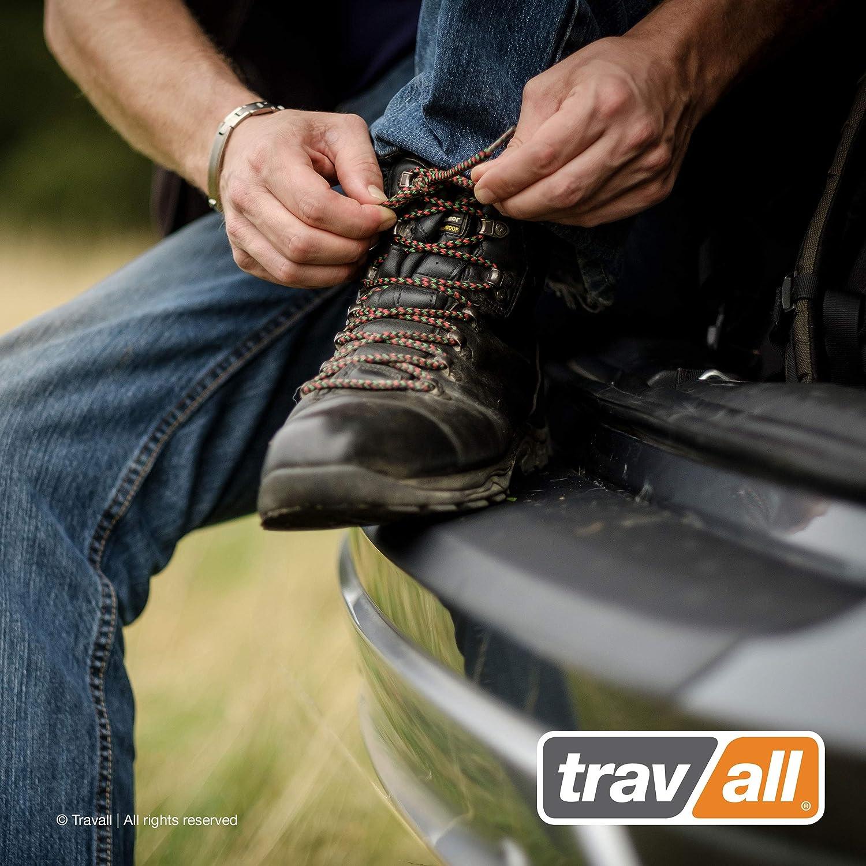 Protection de seuil de coffre en plastique lisse Travall Protector TBP1088P