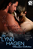 A Vampire's Touch [Christian's Coven 10] (Siren Publishing The Lynn Hagen ManLove Collection)