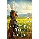 Mattie's Pledge (Journey to Pleasant Prairie Book #2): A Novel
