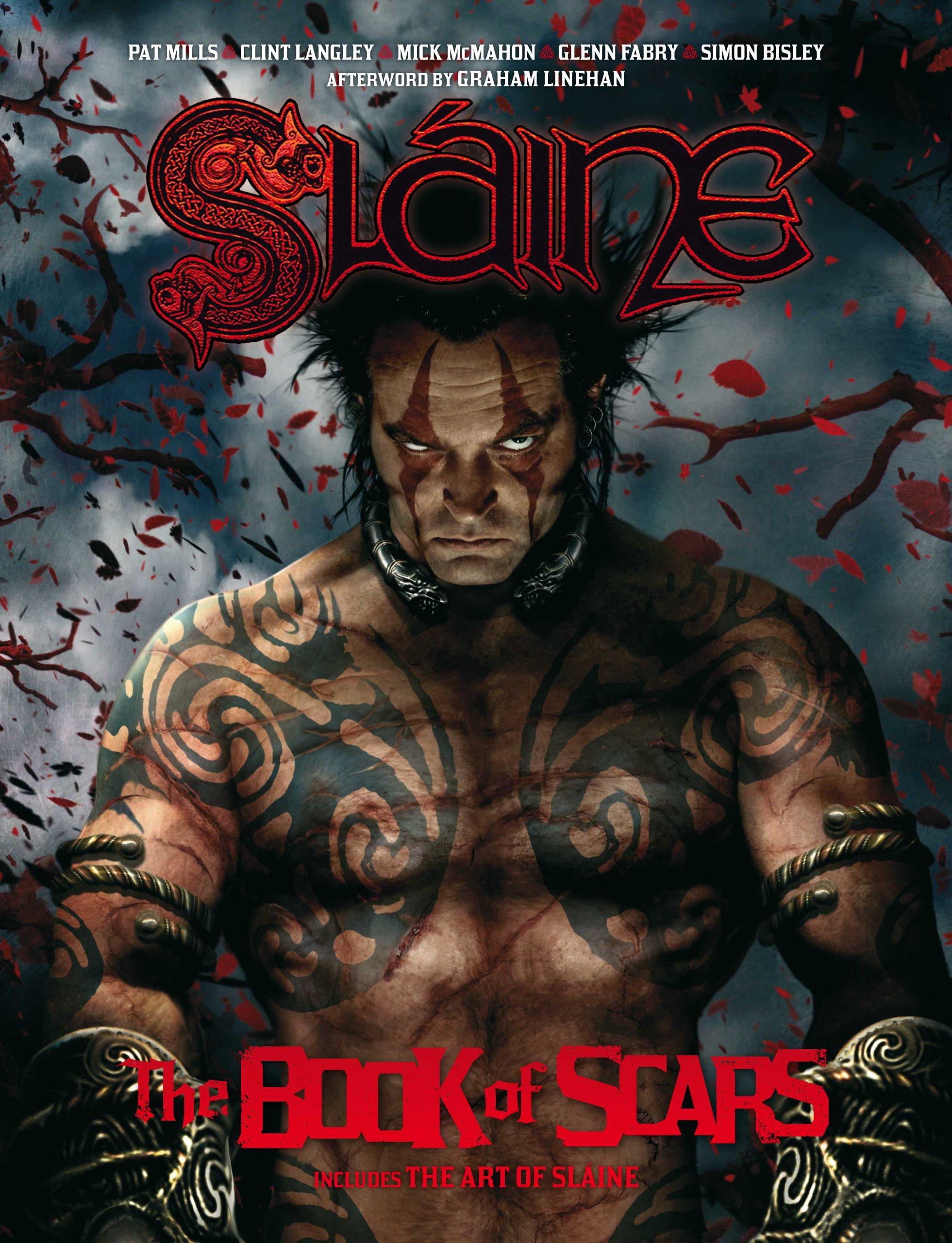 slaine – devil's bandit (prod falside)