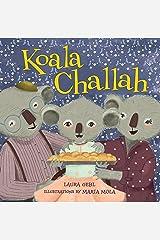 Koala Challah