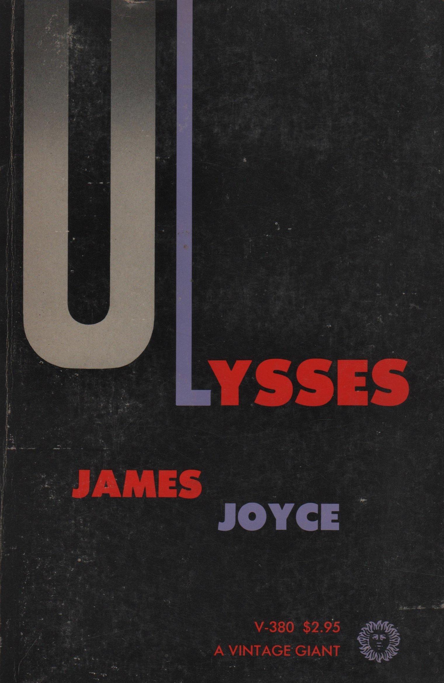 Ulysses, Joyce, James; Edited by Rose, Danis