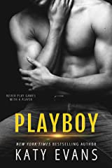 Playboy (The Manwhore Book 5) Kindle Edition