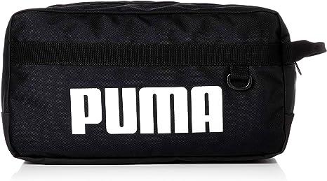 Puma Challenger Shoe Bag Zapatillero, Adultos Unisex, Black (Negro), Talla Única: Amazon.es: Deportes y aire libre