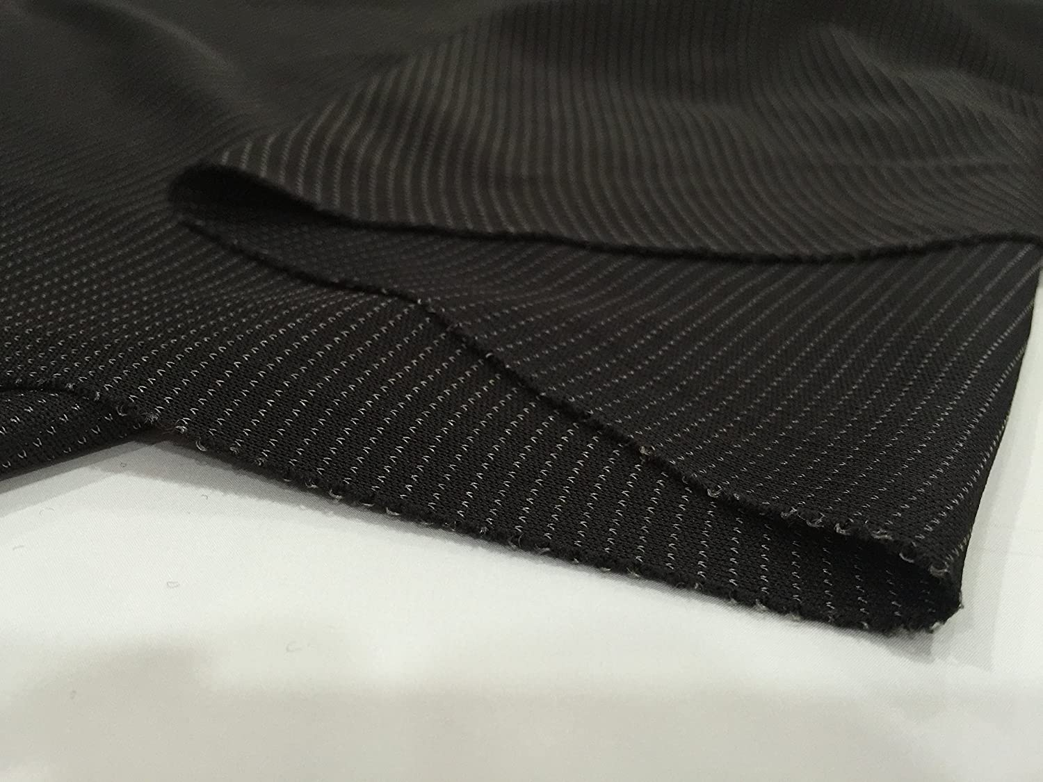 Amazon.com: JWtextec 7%Silver Fiber Conductive Fabric Knitted Technique Anti Radiation Fabric (50x19.685 Inches(1.27mX0.5m))