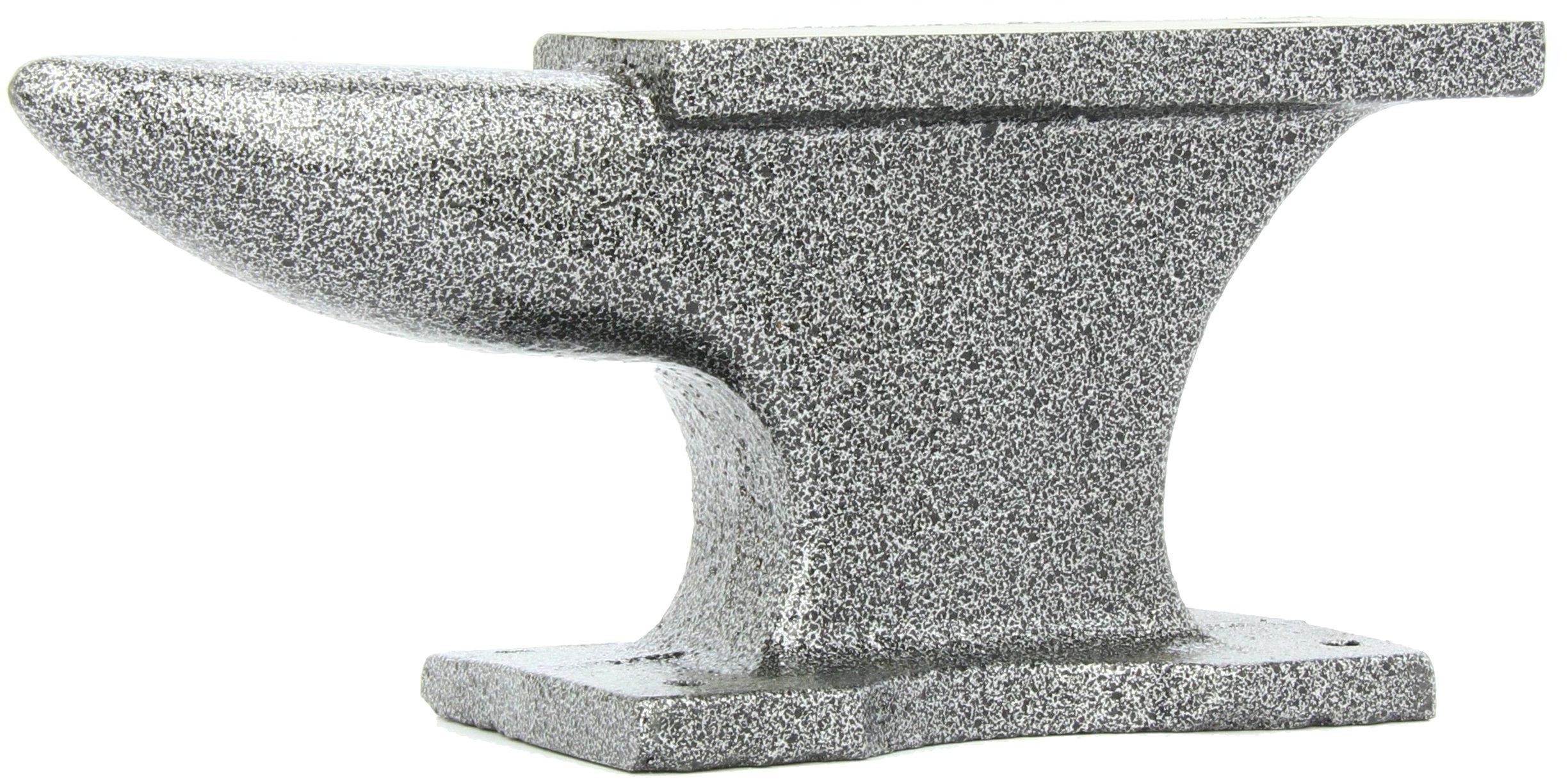 Olympia Tools 38-789 9 Lb. Hobby Anvil, Cast Iron