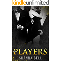 THE PLAYERS: a MFM Menage Romance (Bad Romance Book 4)