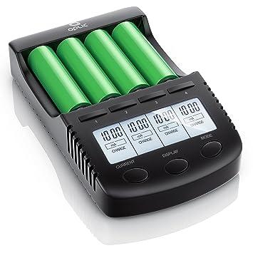Aplic - Cargador para baterías Recargables por Puerto USB ...