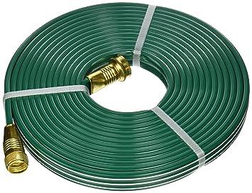 Flexon 25 Foot Three Tube Sprinkler Hose FS25