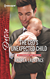The CEO's Unexpected Child (Billionaires and Babies)