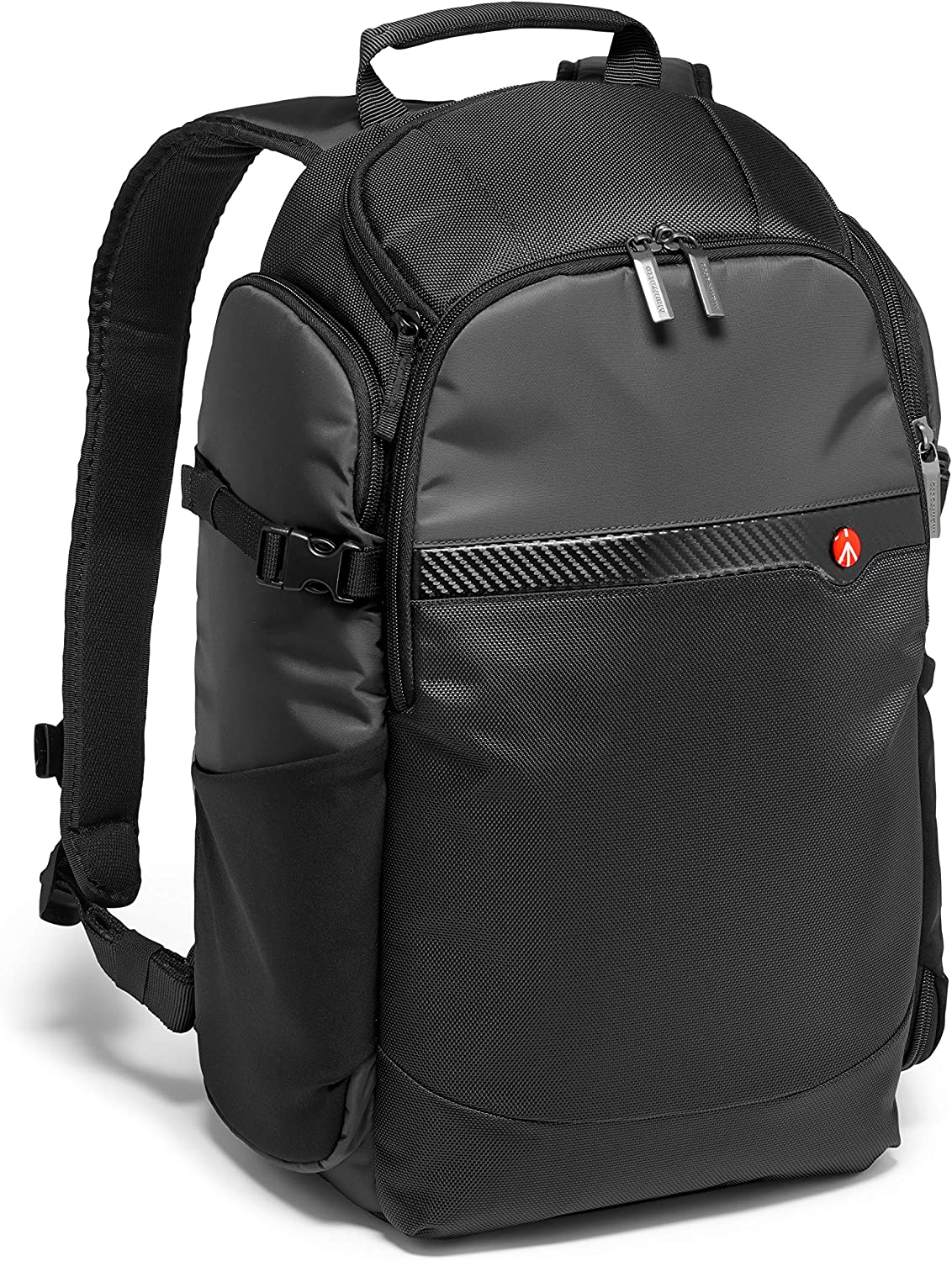 Manfrotto Advanced Befree Backpack for DSLR/CSC Cameras and Drone, Gray