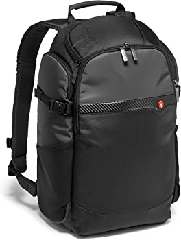 Manfrotto Befree Rear Access Advanced Camera and Laptop Backpack V2