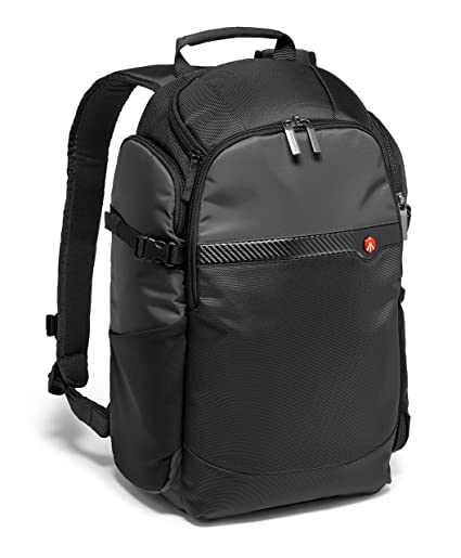c08a345051 Image Unavailable. Image not available for. Color  Manfrotto Advanced  Befree Backpack ...