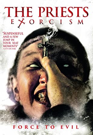 The Priest: Exorcism (DVD)