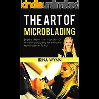 The Art of Microblading (English Edition)