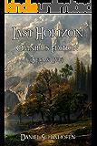 Last Horizon Omnibus: Beta and Live