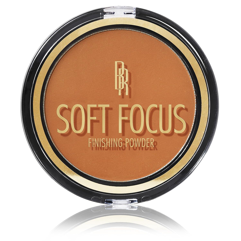 Black Radiance True Complexion Soft Focus Finishing Powder, Milk Chocolate, .46 Oz By Black Radiance by Amazon