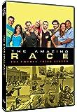 Amazing Race - S23 (3 Discs)