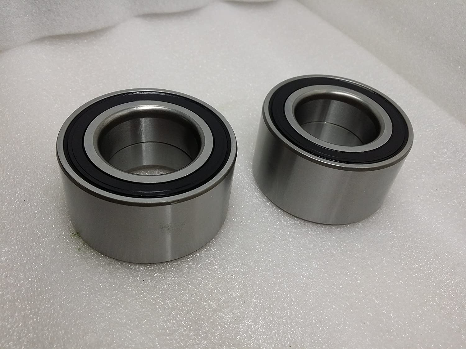 Replace Polaris OEM 3514635 Most Polaris Sportsman Models Bonbo Rear Wheel Bearings 3514635 for Polaris RZR 570 RZR S 800 10-14 3585502 RZR 800 2Pcs, 40x74x40MM