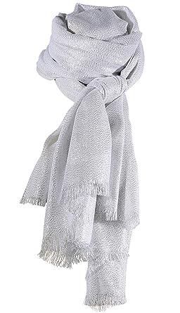 6084dea85fe Boutique-Magique étole foulard femme pour mariage cérémonie ou soirée