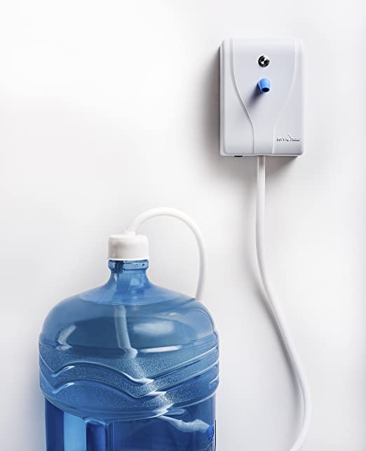 Amazon.com: SERVIMATIC ELECTRIC BOTTLED 5 GALLON WATER DISPENSER: Home Improvement