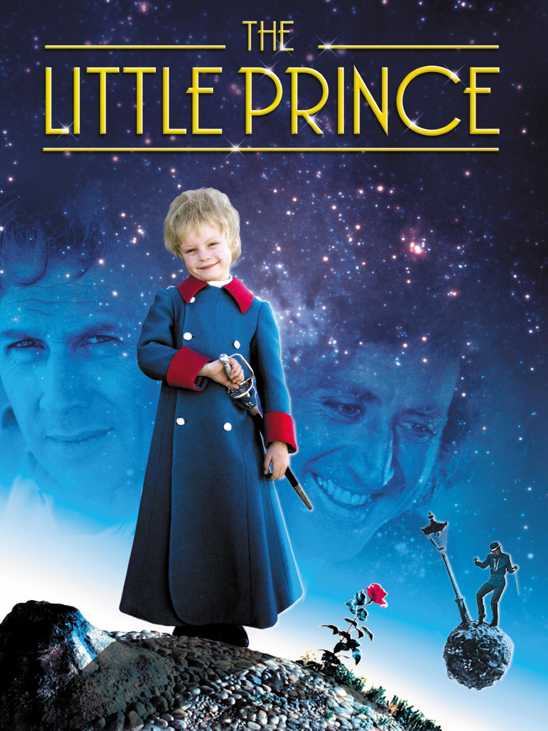 Watch The Little Prince Prime Video