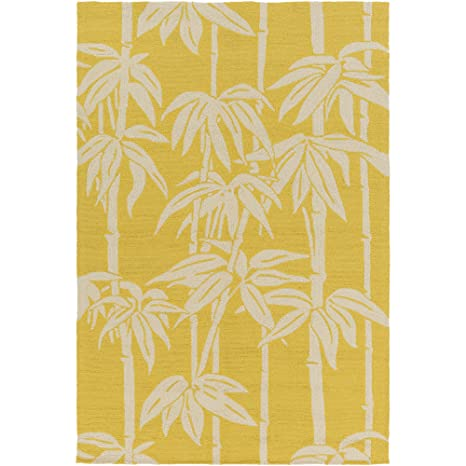 Amazon.com: BONDI zona de playa alfombra (en girasol, color ...