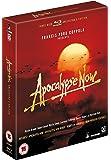 Apocalypse Now/Apocalypse Now Redux/Hearts Of Darkness [Edizione: Regno Unito] [Reino Unido] [Blu-ray]