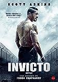 Boyka: Invicto 4 [DVD]