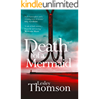 Death of a Mermaid: a page-turning and evocative thriller set on the coast
