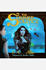 The Summer Solstice: Enchanted, Book 1 Audible Audiobook