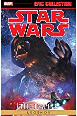Star Wars Legends Epic Collection: The Empire Vol. 3 Kindle Edition