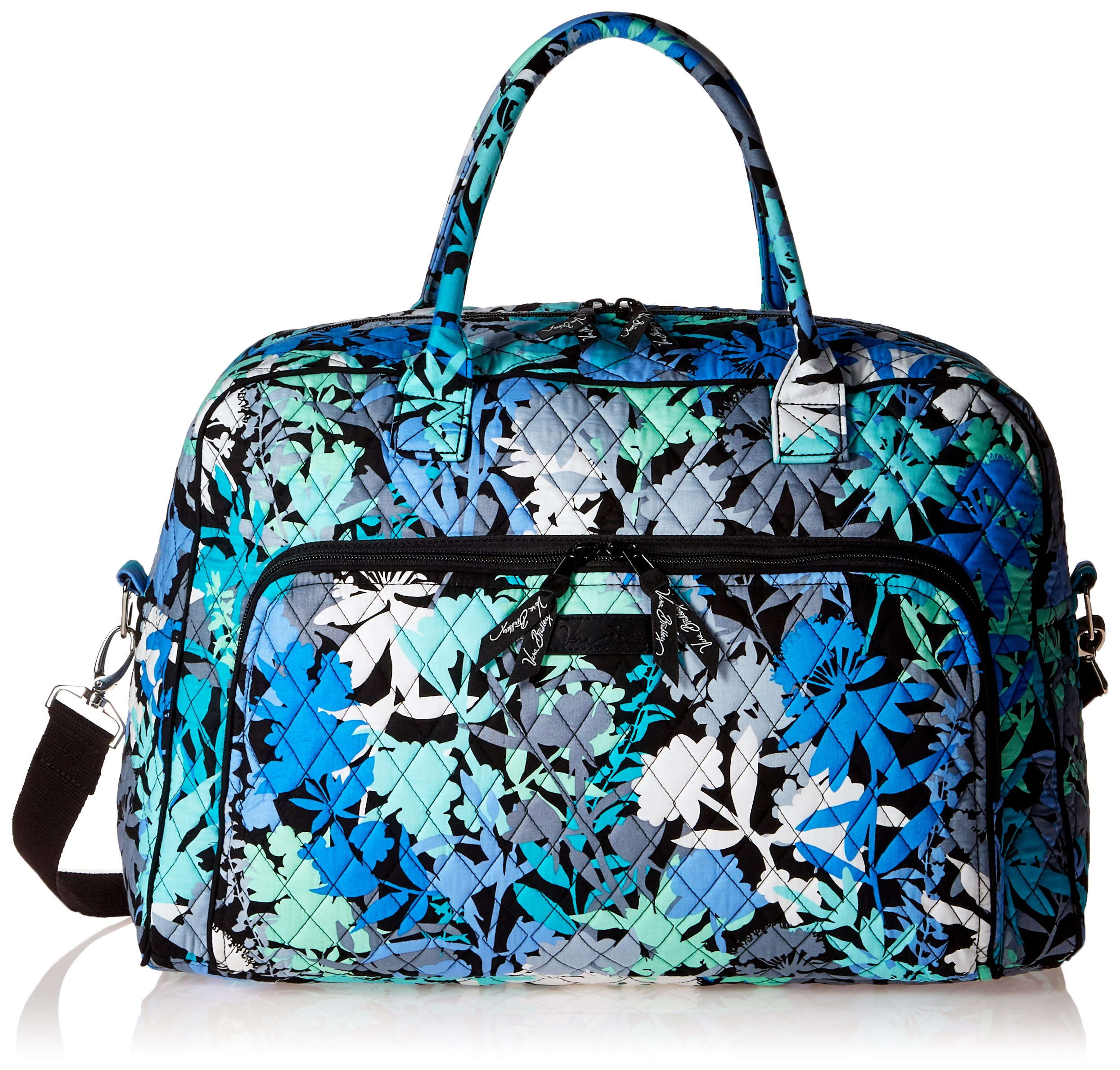Women's Weekender, Signature Cotton, Camofloral