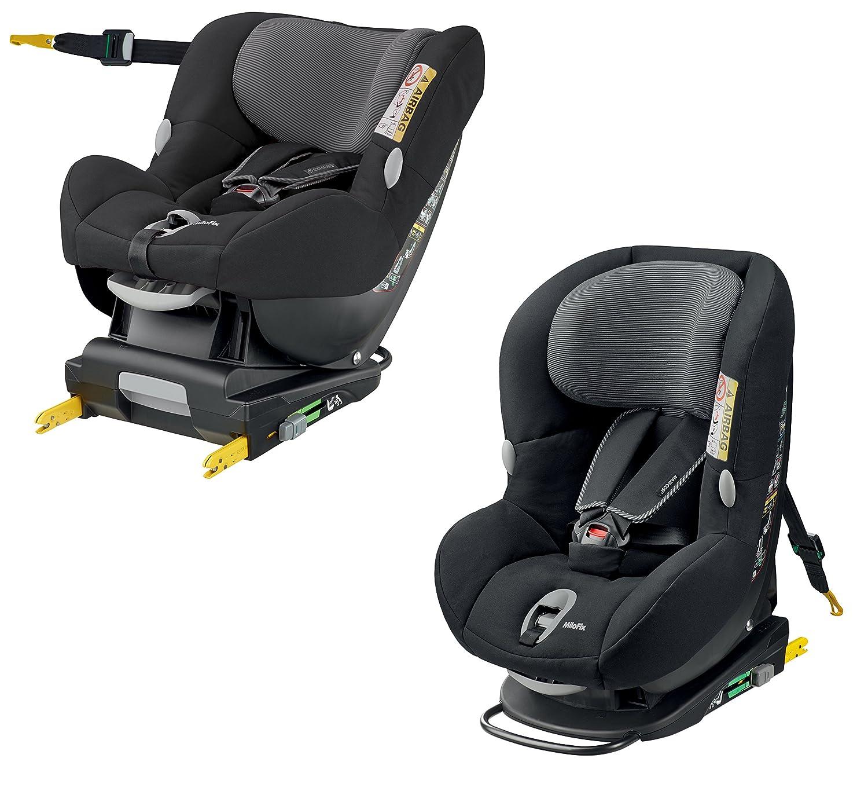 Auto-kindersitze Maxi-cosi Milofix Kindersitz Black Crystal Baby