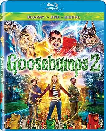 goosebumps full movie free hd