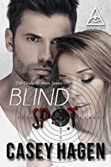 Blind Spot: The Collective Order (The Devlin Brothers Book 1) Kindle Edition