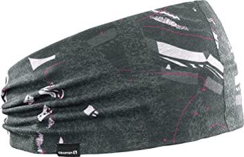 45c06d387 Salomon Light Headband, Black, One Size: Amazon.co.uk: Sports & Outdoors