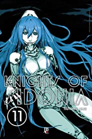 Knights of Sidonia vol. 11