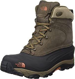 The North Face Mens Chilkat III Insulated Boot