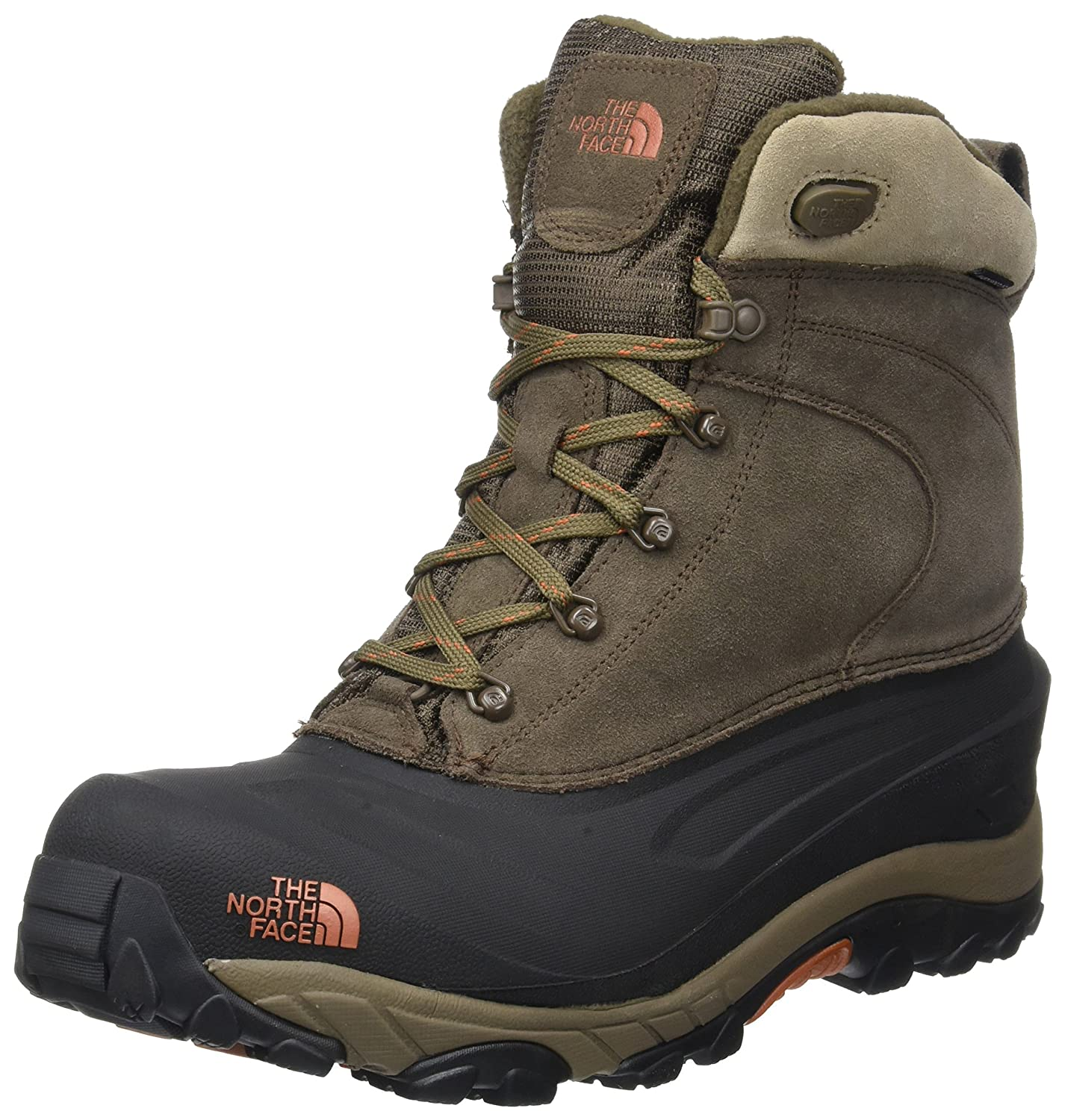 TALLA 40.5 EU. The North Face M Chilkat III, Botas de Senderismo para Hombre
