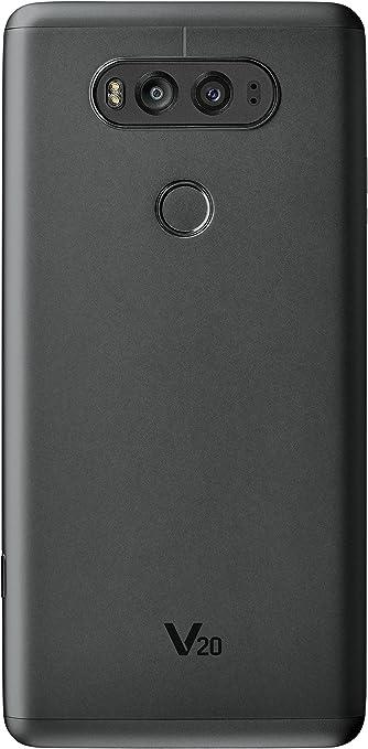 LG V20 - Smartphone: Amazon.es: Electrónica