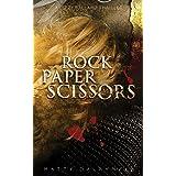 Rock Paper Scissors: A Lizzy Ballard Thriller (The Lizzy Ballard Thrillers Book 1)