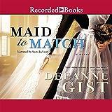 Maid to Match: A Novel