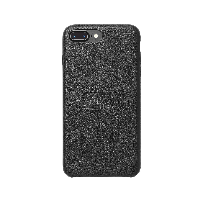 Amazon.com  AmazonBasics Slim Case for iPhone 8 Plus   iPhone 7 Plus -  Black  Cell Phones   Accessories 08d5f9d593