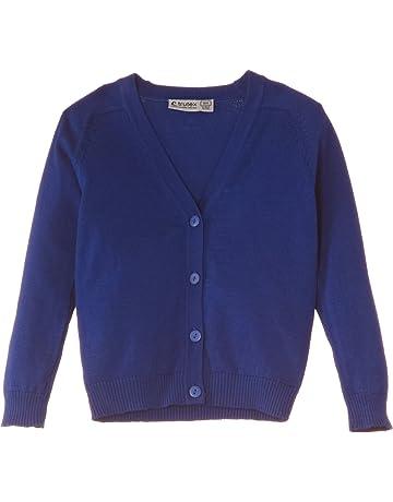 ae3dc04a0 Trutex Limited Unisex Cotton Blend Plain Cardigan