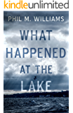 What Happened at the Lake (English Edition)