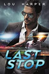 Last Stop Kindle Edition