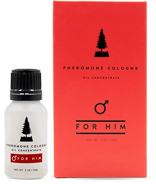 Attract More Women? Pheromones For Men Cologne