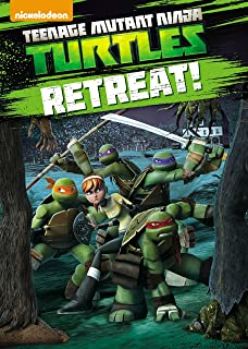 Amazon.com: Teenage Mutant Ninja Turtles: The Complete First ...