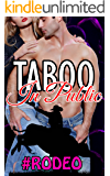 TABOO: In Public - At the Rodeo With A Cowboy (Exhibitionism, Voyeur, Taboo, Cowboy Menage, MFM)